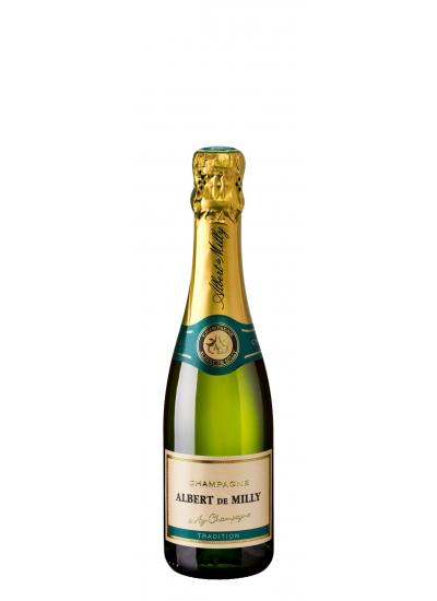 Brut - Tradition demi bouteille